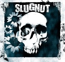All the Splendor and Rot CD - Slugnut